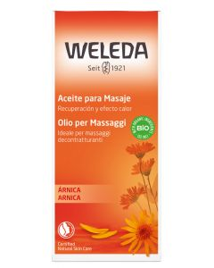 Olio Massaggi Arnica 200ml