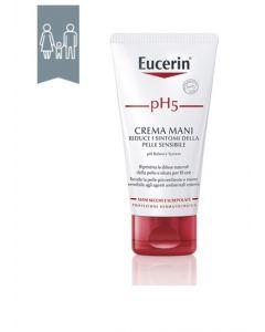 Eucerin Ph5 Crema Mani 75ml