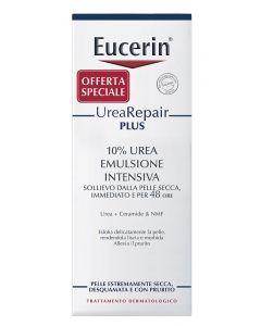 EUCERIN UREA 10% EMULS PROMO