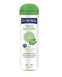Control Wild Nature Massage Ge