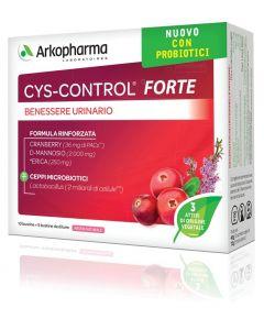 Cys Control Forte Prob 15bust