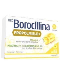 Neoborocillina Propolmiele+ Li