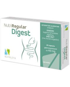 Nutriregular Digest 20cps