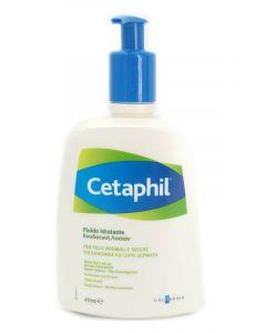 Cetaphil Fluido Idratante 470 Ml