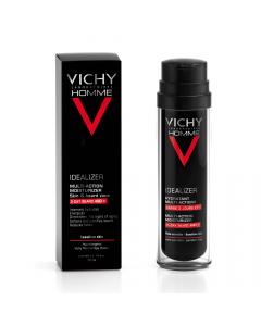 Vichy Homme Idealizer Pelle E Barba