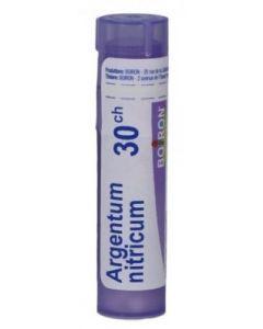Laboratories Boiron Argentum Nitricum 30ch Granuli