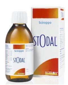 STODAL SCIROPPO 200 ML