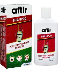 Aftir Shampoo Antiparassitario 150ml