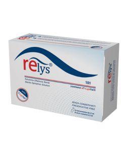 Relys Soluzione Oftalmica Monodose 30 Minicontenitori
