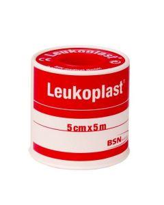 Cerotto In Rocchetto Leukoplast S Bianco 5x500 Cm