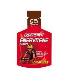 Enervitene Gel Pack Monodose Cola 1 Pezzo