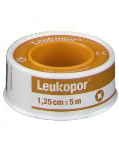 CER ROC LEUKOPOR 1,25X500CM