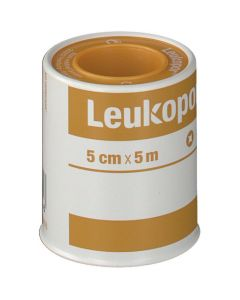 CER ROC LEUKOPOR 5X500CM