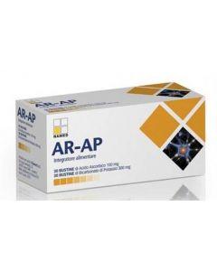 Named Ar-ap Integratore Alimentare 60 Bustine