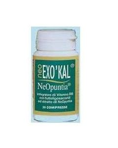 Neo Exo Kal Diet 30 Compresse