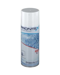 Ghiaccio Spray 400ml