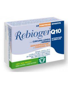 Rebioger Q10 60cpr
