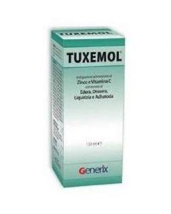 Tuxemol Sciroppo 150 Ml Per Il Benessere Delle Vie Respiratorie