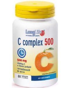 LONGLIFE C COMPLEX 500 TR 60TV