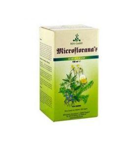 Microflorana Flacone 150 Ml