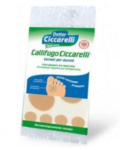 Dottor Ciccarelli Callifugo Ciccarelli Cerotti Per Duroni Igiene Piede 4 Pezzi