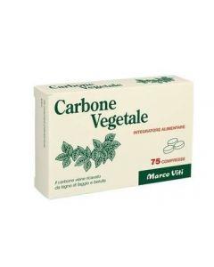 CARBONE VEGETALE 75CPR