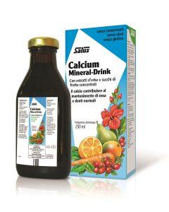 Salus Calcium Mineral Drink Integratore Alimentare 250ml