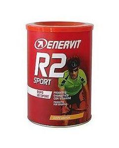 Enervit R2 Sport Arancia 400 Grammi