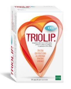 Sofar Triolip 1000 Integratore Alimentare 30 Capsule