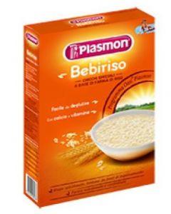 Plasmon Pastina Bebiriso 300g