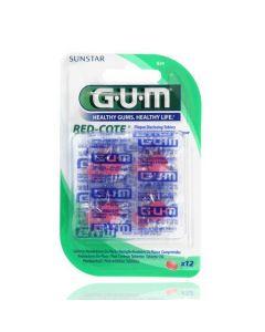 Gum Pastiglie Rivela Placca 12