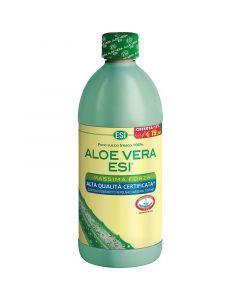 Esi Aloe Vera Succo 1000ml