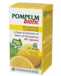 Pompelmbiotic 40cps 16g