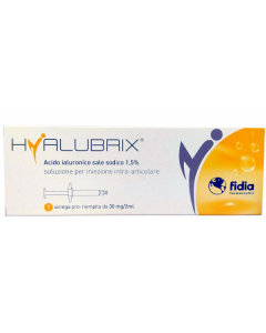 HYALUBRIX SIR 30MG 2ML