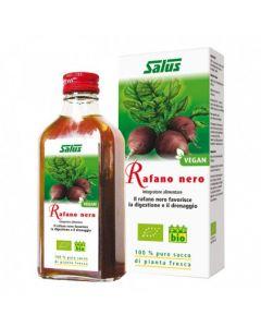 Rafano Nero Soluzione Alcolica 200ml