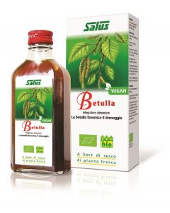 Betulla Succo 200ml Bio