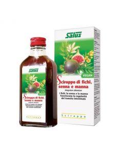 Sciroppo Fichi/senna/manna 200 Ml