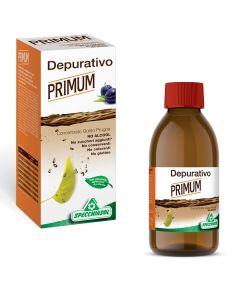 Specchiasol Primum Sciroppo Depurativo No Alcool 250ml