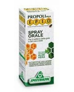 Epid Spray Orale Aloe 15ml