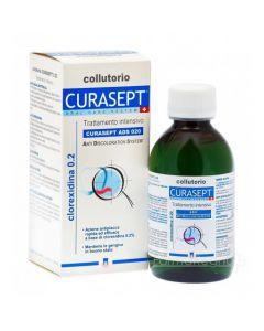 CURASEPT ADS COLLUT 0,20%+GEL
