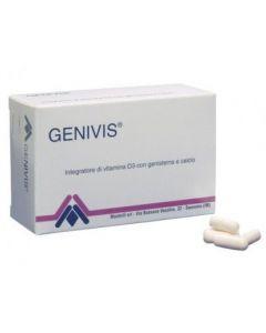 Genivis 60cps