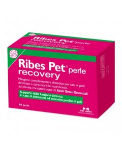 Ribes Pet Recovery 60 Compresse