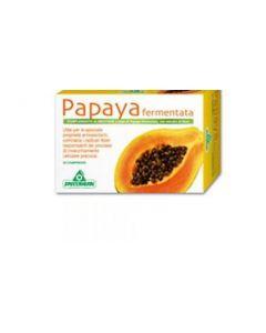 Papaya Fermentata 30cpr