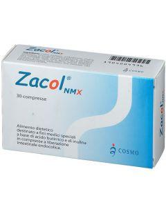 Zacol Nmx 30 Compresse