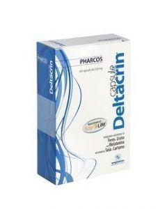 Pharcos Deltacrin Capsule 60 Capsule