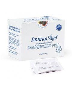 Immun' Age Integratore Alimentare 60 Buste da 3g
