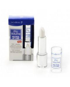Incarose Più Volume Neutral Lip Care Stick Per Labbra 4ml