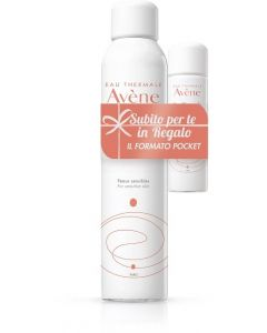 EAU THERMALE AVENE ACQUA TERMALE SPRAY 300 ML + 50 ML omaggio