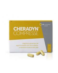 Cheradyn 30cpr