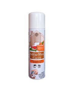 Solfac Plus Cucce 250 Ml Antipulci Ambientale